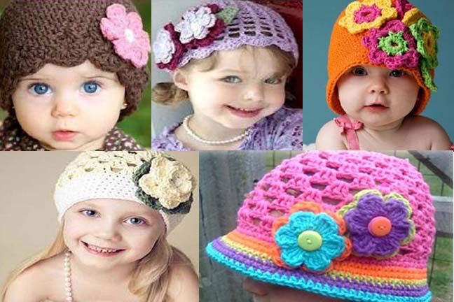 FREE CROCHET PATTERNS HAT AND SCARF SET FOR INFANTS - Crochet and ...