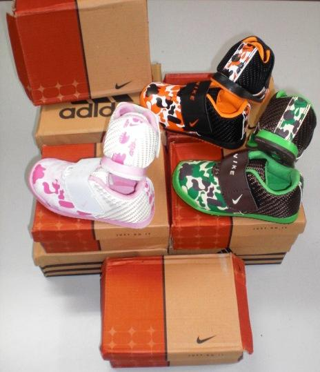 Wholesale Branded Baby Clothes 1senses Ready Stock Nike Adidas