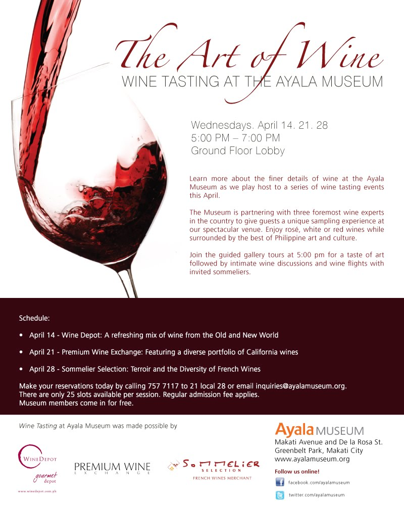 the art of wine tasting Wine-tasting in san luis obispo county, california step up your experience with outdoor adventures in santa margarita, cooking classes in paso robles, art workshops in slo and more.