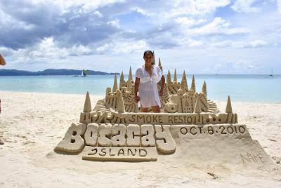 Boracay, Trip to Boracay