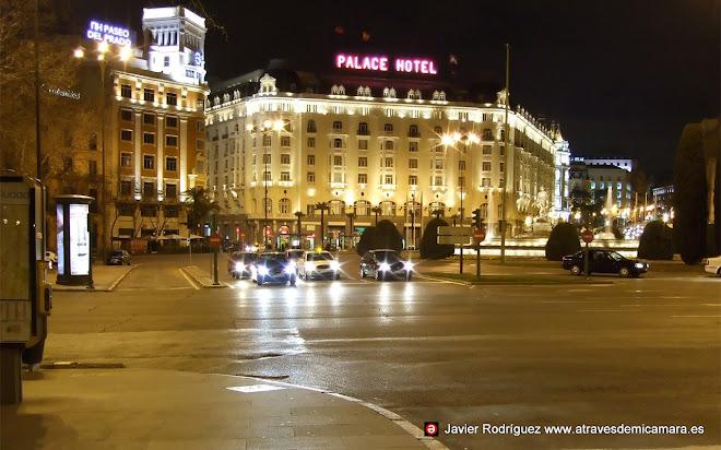 97 Mi cálido Madrid