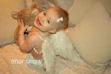 Den lille engelen forfra