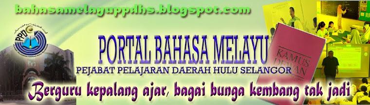 PORTAL BAHASA MELAYU PPDHS