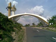MGMP BAHASA INDONESIA SMP WAY KANAN