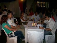 Autores da coletânea Cem poetas Sem livros interagiram com o Festival Recifense de Literatura