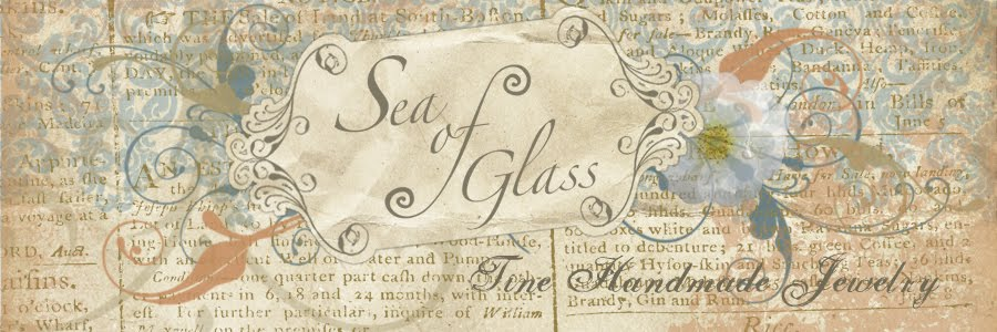 Sea of Glass Designs