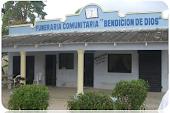Funeraria Comunitaria