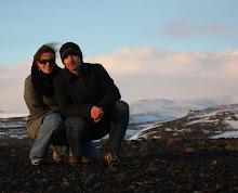 Iceland - Mýrdalsjökull Glacier