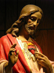 This site is dedicated to the Sacred Heart of Jesus