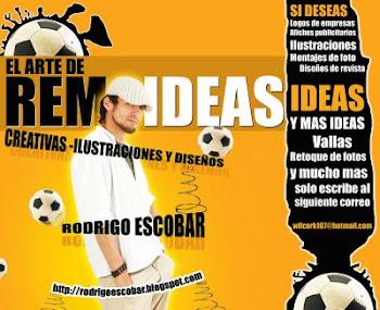 EL ARTE DE REM IDEAS