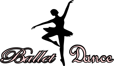 Download Art by Annel: Ballet and Dance SVG