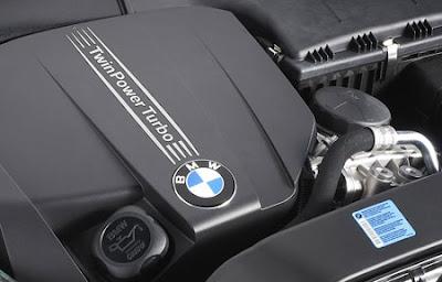 Car BMW 135i