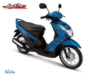 Gambar Modifikasi Motor Yamaha Scorpion