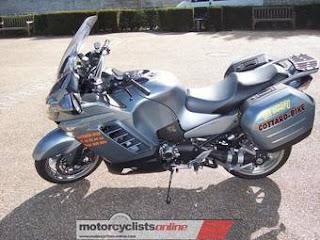 Gallery Foto Modifikasi Motor Yamaha Mio 2009