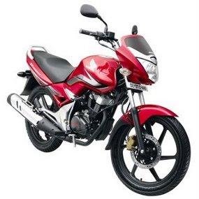 Gambar Modifikasi Motor Honda Unicorn 150cc 2010