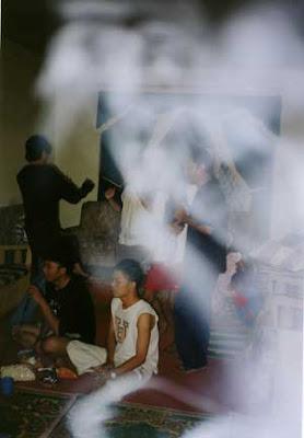 Cerita Seram gambar penampakan hantu By Bandar Seram