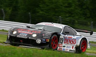 Neufs 2010 Toyota Supra HV-R GT