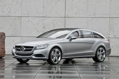 Next Generations of Mercedes-Benz