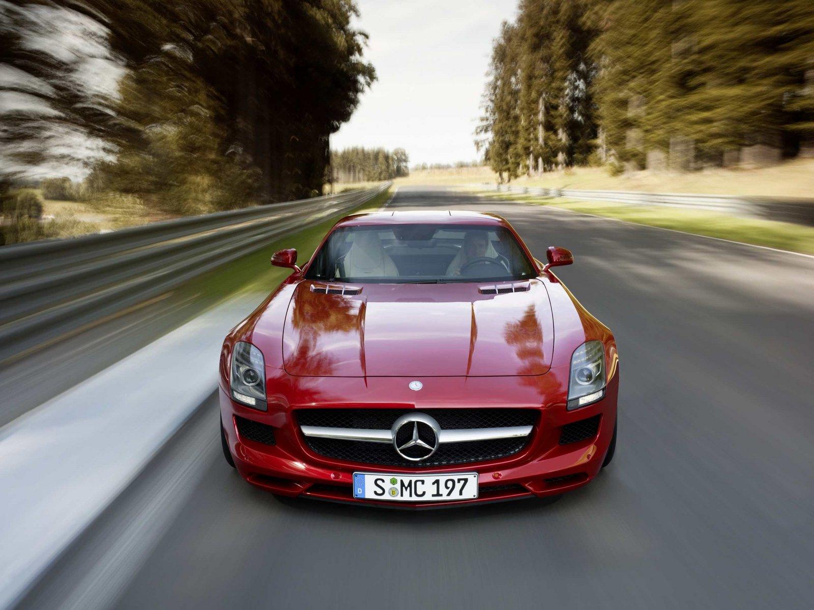 Toyota Of New Bern >> Mercedes Benz SLS AMG Fotos - Gambar Foto Modifikasi Mobil,Harga Mobil Toyota Avanza