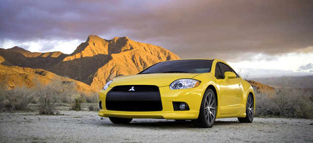 2013 Mitsubishi Eclipse Spyder Reviews title=