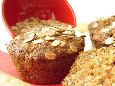 Recipes for bran muffins