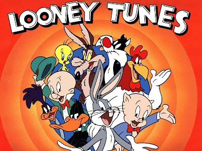 looney toons sex