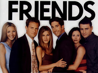 Assistir Friends Online Dublado e Legendado
