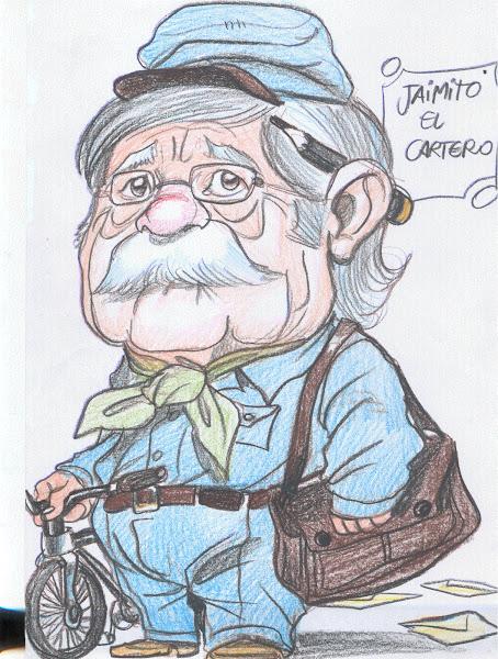 JAIMITO EL CARTERO
