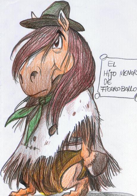 EL HIJO MENOR DE FIERROBALLO