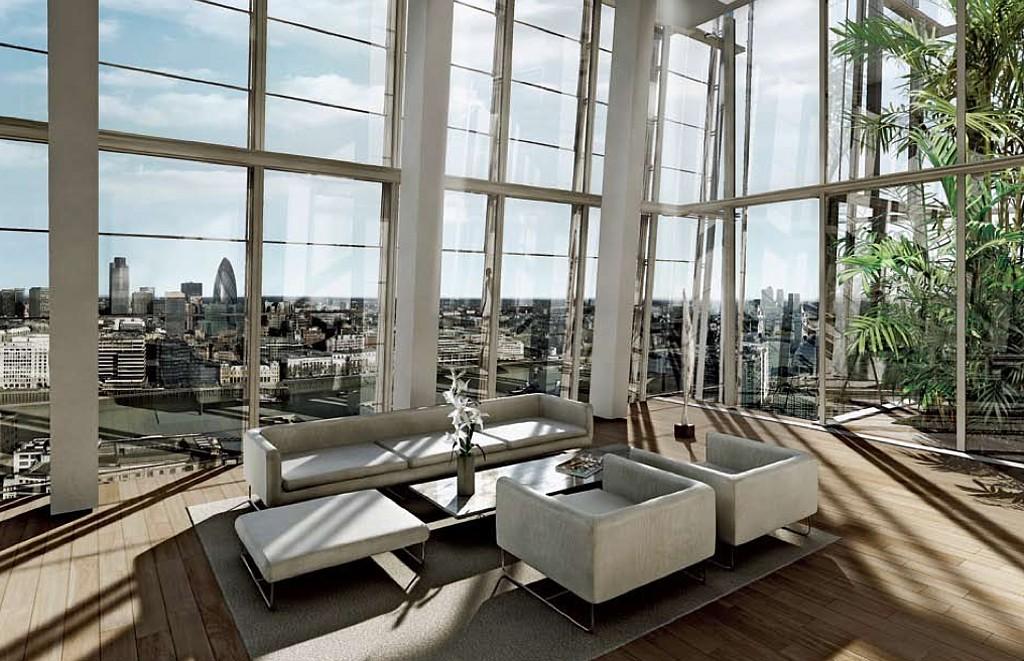 Memories of a london runner la aguja de londres 2 - Apartamentos de lujo en londres ...