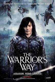 Ver Película The Warrior's Way / El Camino del Guerrero  Online Gratis (2010)