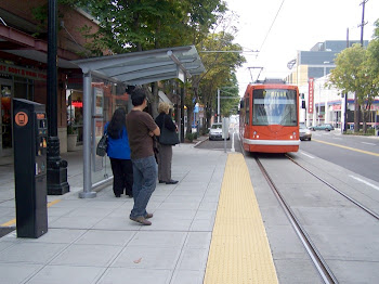 Rapid transit planning accelerates in Victoria