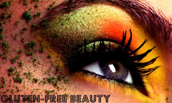 Gluten-Free Beauty