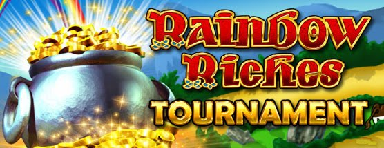 Rainbow Pot of Gold Game