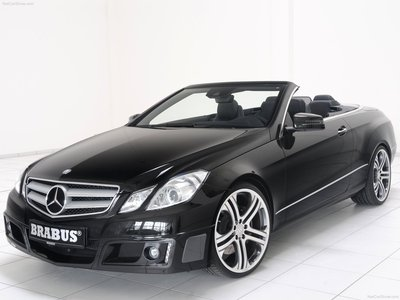 2011 Mercedes Benz E Class Cabriolet. many of open-air 2011