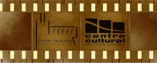 Cine-Teatro de Benavente e Centro Cultural de Samora Correia