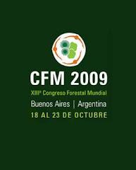 XIII Congreso Forestal Mundial