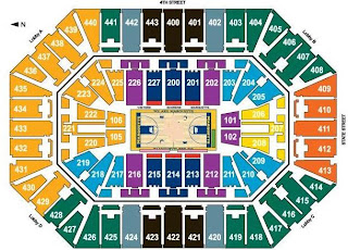 Marquette Basketball tickets