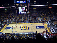 Marquette tickets