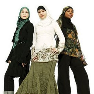 Islamic Fashion on Muslim Fashion Kicked Off World Of Business