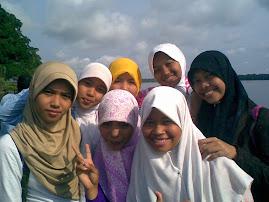 Muslimah Memory