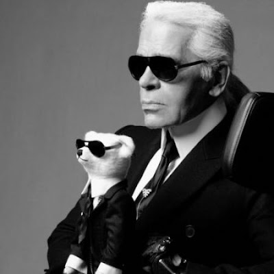 karlbear Karl Lagerfeld Short Film | Vol de Jour (Video).
