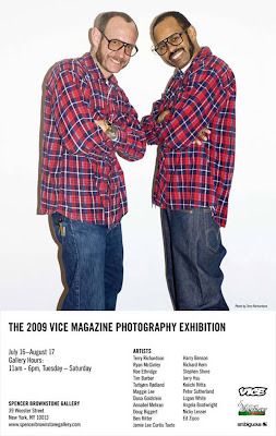 2009 vice magazine photography exhibition 2 Vice Magazine Photography Exhibit.
