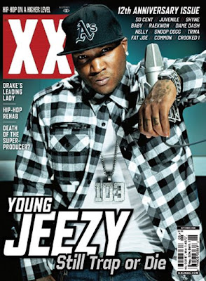 youngjeezycover2 Jeezy Covers XXL