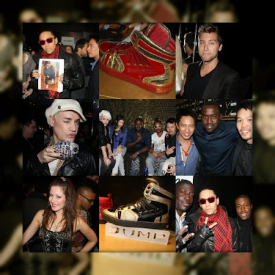 Picnik collage4 500x500 JUMP x Taboo Sneaker Collabo Launch Party &amp; Afterparty.
