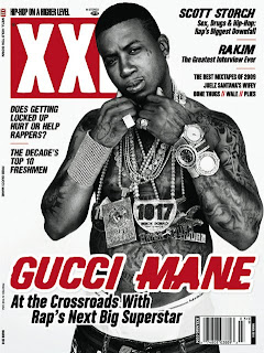 gucci1 Gucci Mane | Covers XXL.