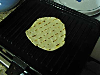 "No Special Effects: ""Better Than Pita"" Grill Bread (with how-to)"