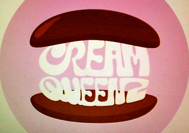The Cream Queenz