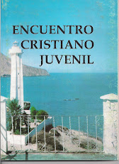 ENCUENTRO CRISTIANO JUVENIL