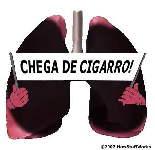 Para o vivo como deixar de fumar